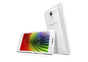 Сброс Google accounta Lenovo A2010, FRP