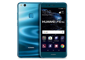 Заблокирован Huawei P10 Lite WAS-LX1, FRP Google account