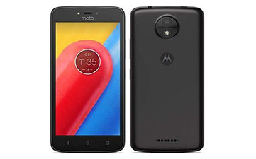 Разблокировать Google account Motorola XT1750, FRP