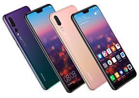 FRP Huawei P20 Android 8.1