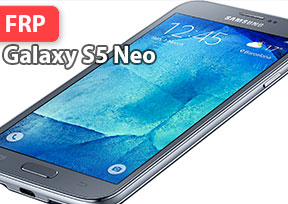 Как разблокировать Google Account Galaxy S5 Neo Samsung SM-G903F. FRP